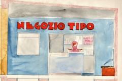 esterno-negozio-tipo-acquerello-su-cartoncino-24x32