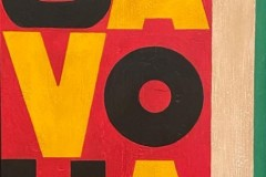 1943 olio su tavola 48x28 su gentile concessione del Sig Riccardo Sozio