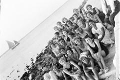 con-parenti-e-amici-in-spiaggia-a-Sottomarina